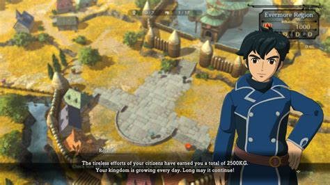 ni no kuni ii 97 ni no kuni 2 evermore guide what to build first what to research how to upgrade your kingdom