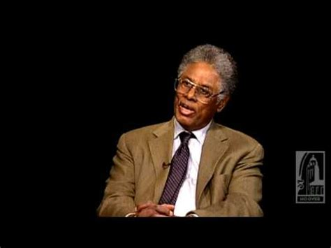 dr. thomas sowell: a conflict of visions | political arena
