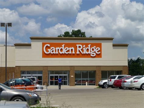 garden ridge receives an at home makeover d magazine