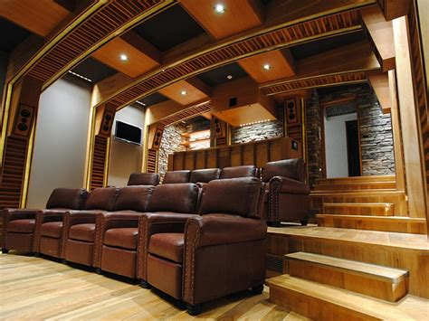 stadium seating couches living room media room with stadium seating home theater with