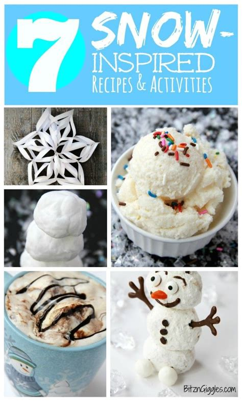 winter food crafts for 358 best winter images on day care