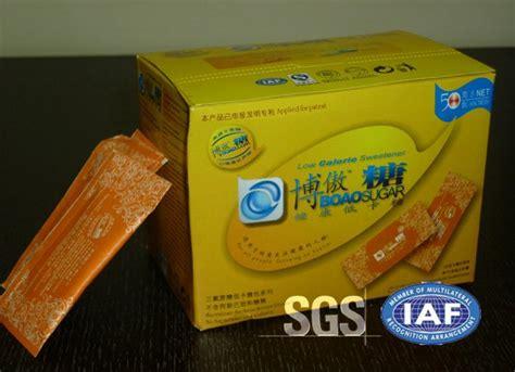Diabetasol Sweetener 50 Sachet 1gr low calorie sweetener products china low calorie sweetener