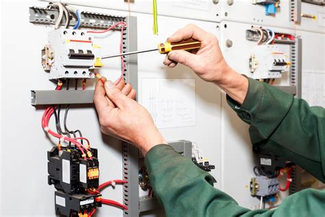 home tips for maintaining your electrical system craft o