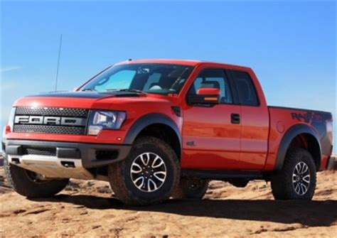 big ford us bakkie gets greener | wheels24