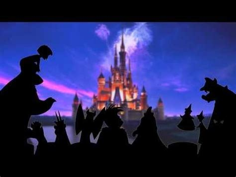 Disney S The Classic Castle Logo Collection 1 Doovi Disney Intro