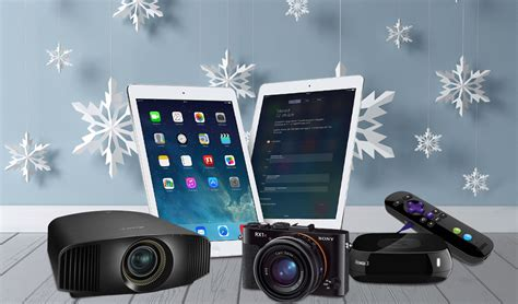 the hottest tech gifts me and my handful