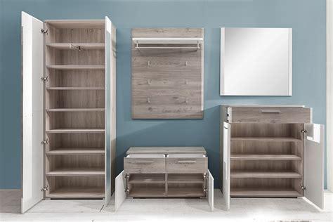 mobili corridoio entrata moderna duncan mobili per corridoio finitura rovere