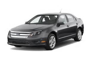 2011 Ford Fusion Review 2011 Ford Fusion Reviews And Rating Motor Trend