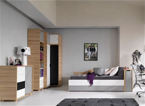 Chambre Pour 2 Ado by Meuble Chambre Ado Bebe Confort Axiss