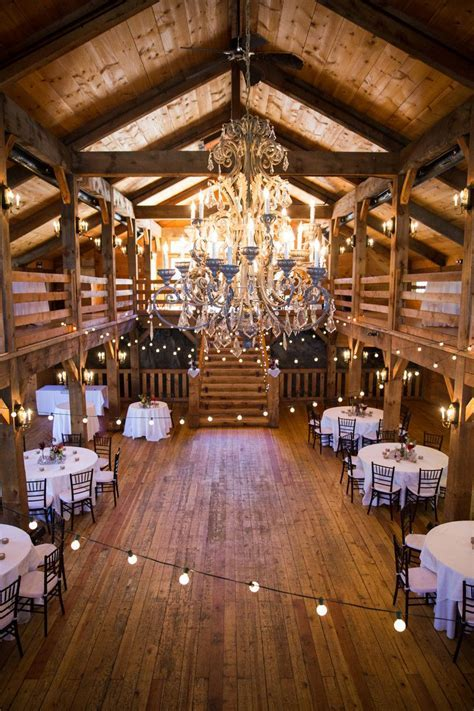 Rustic Massachusetts Barn Wedding in 2019   Rustic Wedding