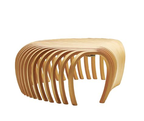 bench side view ribs bench for sidney opera hall by designbythem aus