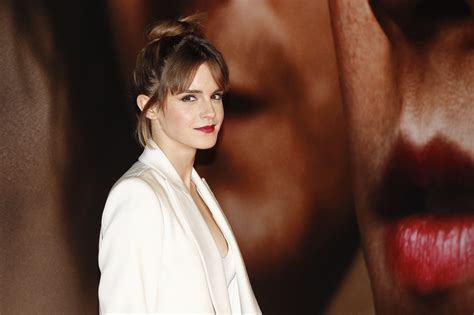emma watson middle name emma watson has found love with computer wizard william