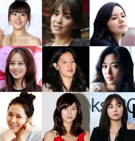 son ga in plastic surgery yoon eun hye 윤은혜 page 2236 actors actresses soompi