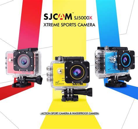 Sjcam Sports Hd Dv sjcam sj5000x elite gyro 4k24 2k sport 1080p hd dv car dvr 2 0 ntk96660