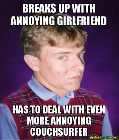 Annoying Girlfriend Meme - annoying girlfriend memes