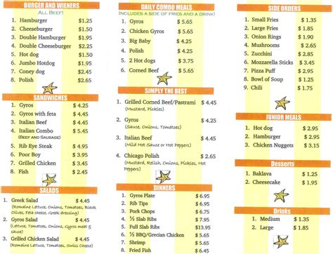 dog house restaurant menu hot dog house mishawaka in menu hours details