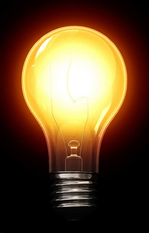 which is the best light bulb that looks like a flame cycles how to make objects quot look bright quot with a of light blender stack exchange