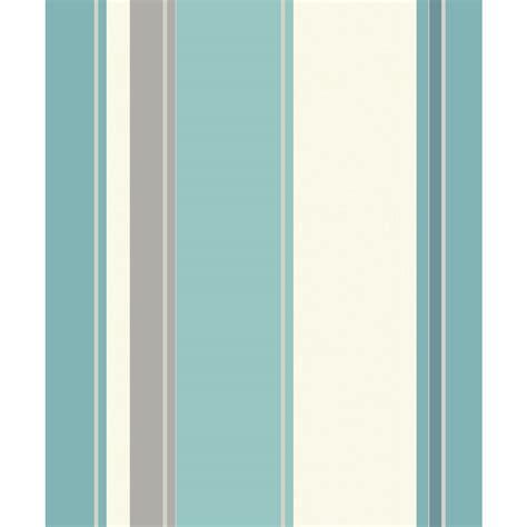 grey wallpaper wilkinsons carina stripe teal and grey wallpaper deal at wilko offer