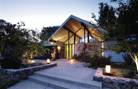 what is an eichler home modernizing a historic eichler home remodeling