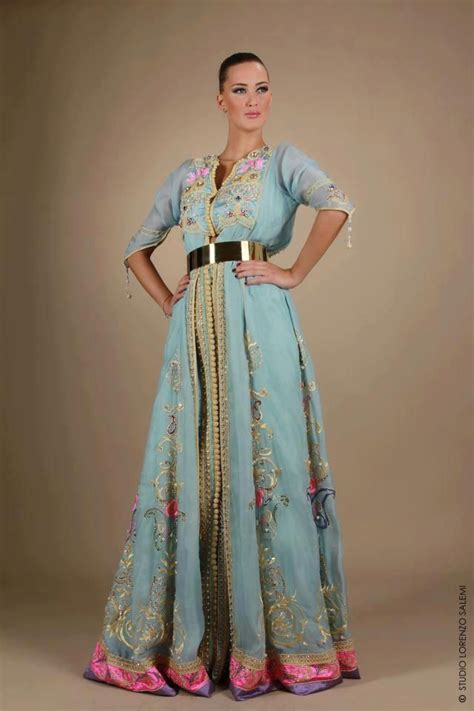 Kaftan Abaya Pesta Maxi Eliza fabulous luxury caftan dress