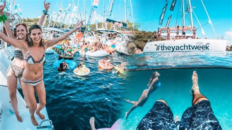 gopro  yacht week croatia  youtube