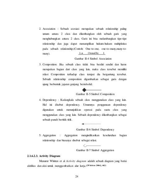 Contoh proposal tesis ilmu komputer