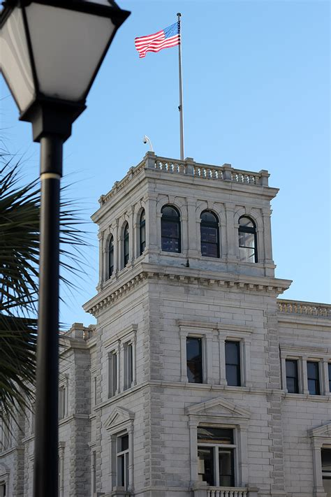 Us Post Office Charleston Sc by An Afternoon In Charleston South Carolina Northern