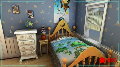 toy story andys bedroom toy story andy s room visite on vimeo