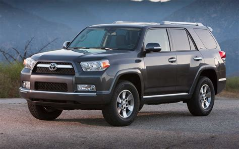 Toyota 4tunner New Car Models Toyota 4runner 2014