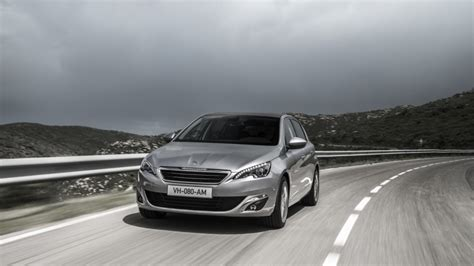 New Peugeot 308 by New Peugeot 308 Looks To Be A Big Improvement Autoblog