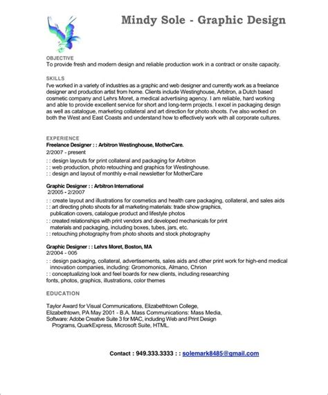Contest Alert Write For Tbf by Graphic Designer Resume Format Pdf Writing Contest Alert