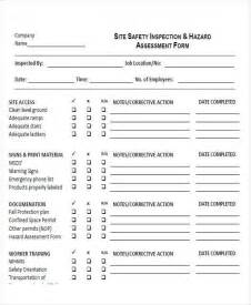 Safety Survey Template by Printable Survey Forms 42 Exles In Pdf Word