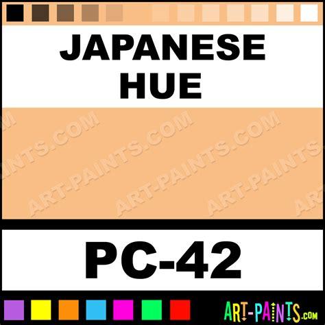 japanese color cake paints pc 42 japanese paint japanese color ben nye color