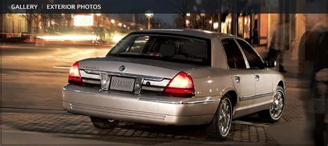 mercury grand marquis sedan cars com overview cars com 2007 mercury grand marquis overview cargurus