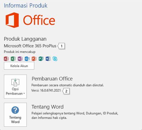 License Paket Windows 10 Enterprise Office Pro Plus 2016 Ori 2x2 tentang office versi office apa yang saya gunakan