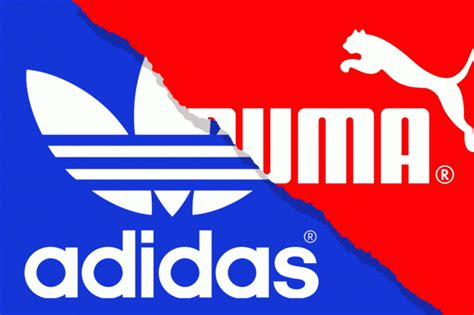adidas vs puma breaking news adidas owns puma sneaker freaker