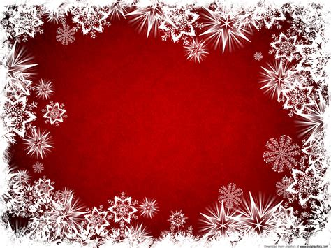 abstract christmas background psdgraphics