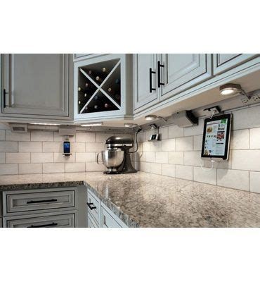 Adorne Under Cabinet Lighting System Kitchens Pinterest Adorne Cabinet Lighting
