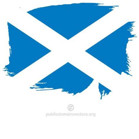 Search Scotland Scottish Flag Image At Vectorportal