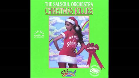 christmas medley salsoul orchestra   verse  group llc youtube