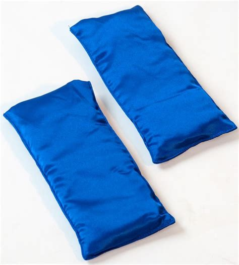 Wholesale Eye Pillows by Wholesale Eye Pillow With Removeable Cover