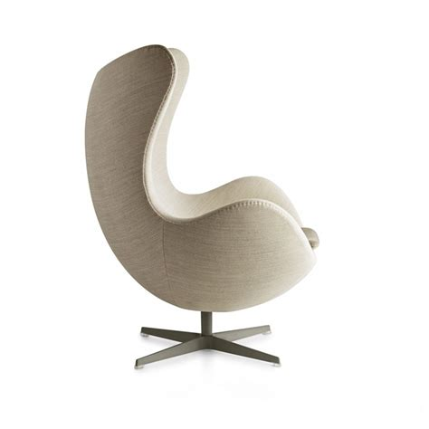 Egg Furniture by Fritz Hansen Egg Chair By Arne Jacobsen Aram