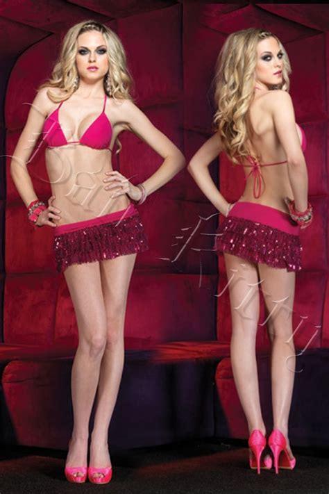 Set Noni Skirt Clothes sequin ruffle skirt set la28047 24 99 clubwear pole clothes wear and