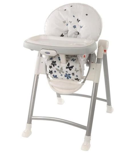Baby Chair Cover by Baby High Chair Cover