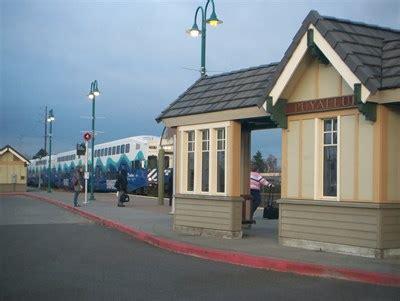 puyallup station puyallup wa stations