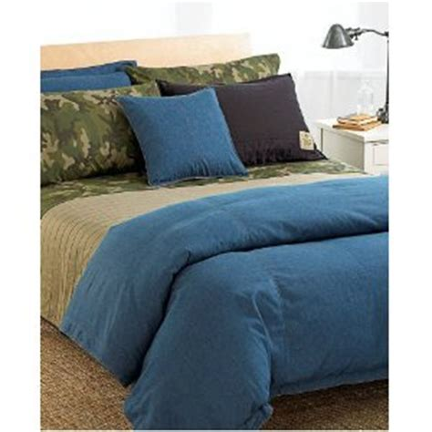 Denim Comforters by Denim Comforter Boy Bedding