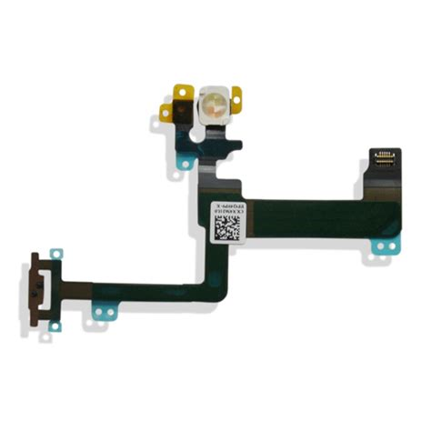Sparepart Iphone 6 iphone 6 plus power flex replacement part