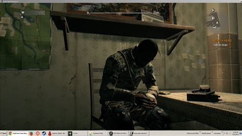 Dying Light Character Creation by Ayo Dying Light Wiki Fandom Powered By Wikia