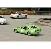 1969 Abarth Scorpione SS Image Photo 47 Of 127