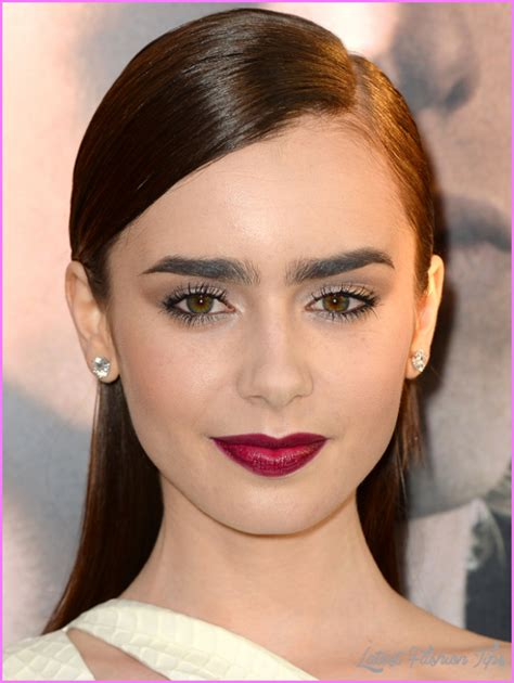 best makeup 10 best makeup looks for auburn hair latestfashiontips